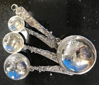 Spoons 7