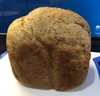 Actual bread 2c