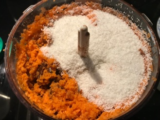 Carrot bombs 3
